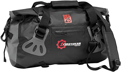 Image Unavailable. Image not available for. Color  Firstgear Torrent Waterproof  Duffel Bag ... aa59f683b06ed