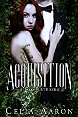 Acquisition: The Complete Series