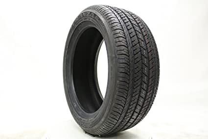 Firestone Affinity Touring >> Amazon Com Firestone Affinity Touring All Season Radial Tire 195