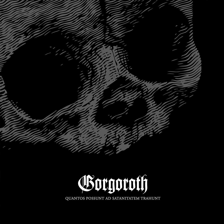 Gorgoroth - Quantos Possunt ad Satanitatem Trahunt - Amazon.com Music