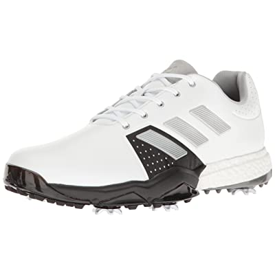 adidas Men's Adipower Boost 3 Golf Shoe | Golf