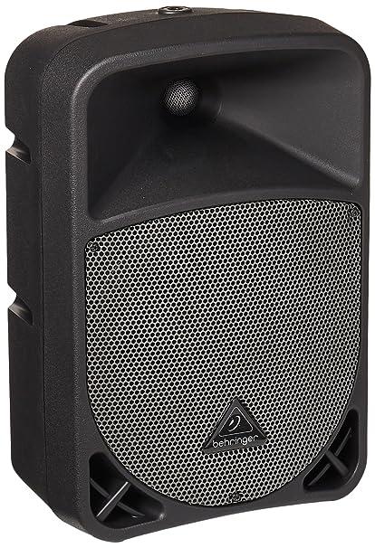 Amazon.com: Behringer eurolive b108d: Musical Instruments