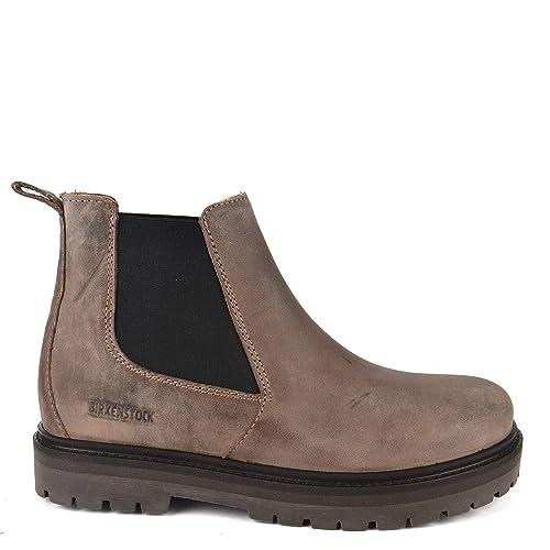 Birkenstock chelsea boots