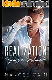 The Realization of Grayson Deschanelle (Pine Bluff Book 7)
