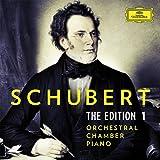 Schubert Édition Vol.1