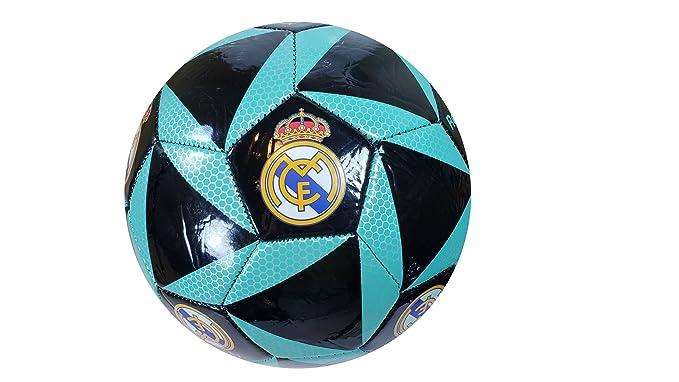 Real Madrid Authentic - Balón de Fútbol con Licencia Oficial ...