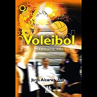 Voleibol: Entrenamiento por fases