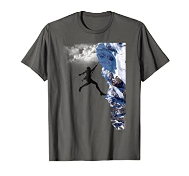 t designs mountain Silhouette shirt
