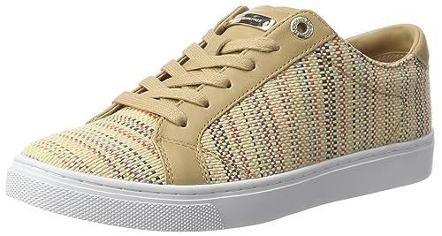 Womens V1285enus 1c1 Low-Top Sneakers Tommy Hilfiger Sale Online Shop Pick A Best Cheap Online Cheap Looking For Sale Genuine View msRwEsl