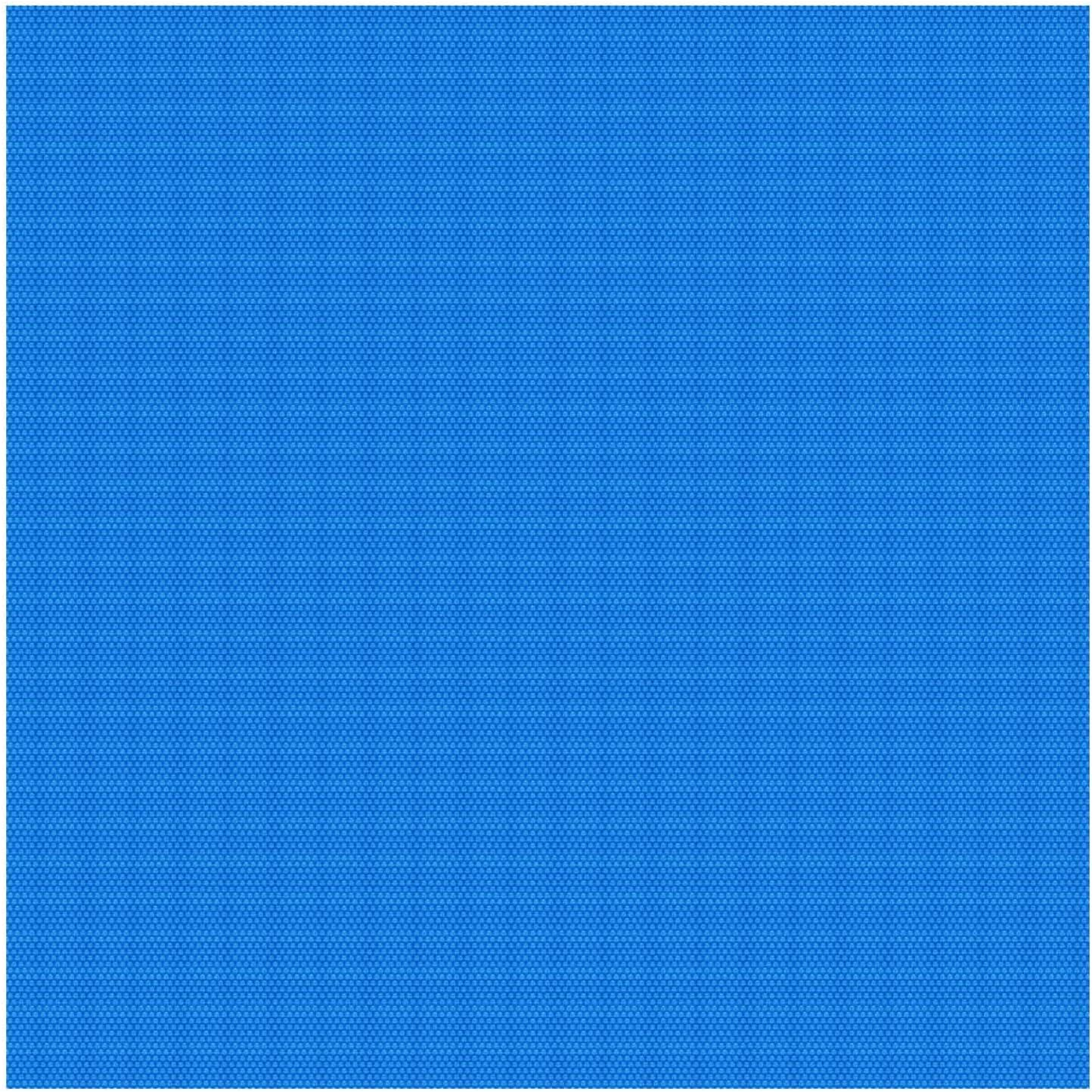 WilTec Cubierta Solar Piscina isotérmica Azul Rectangular 4x6m Lona térmica Protectora Cobertor Piscina
