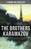 THE BROTHERS KARAMAZOV: The Unabridged Garnett Translation