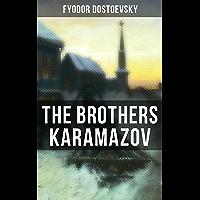 THE BROTHERS KARAMAZOV: The Unabridged Garnett Translation (English Edition)