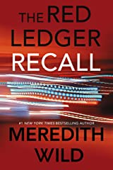 Recall: The Red Ledger: Volume 2 (Parts 4, 5 & 6) Kindle Edition