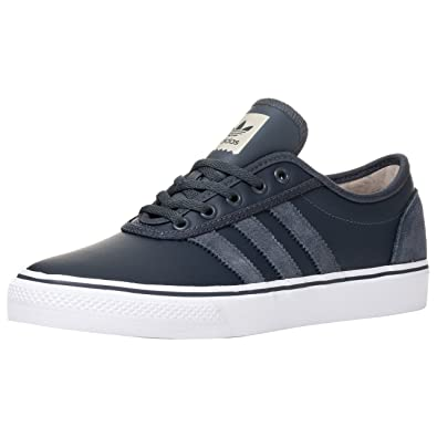 finest selection be1df 668d8 Adidas Adi-Ease Utility BlueUtility BlueClear Brown 13.5uk Amazon.co.uk  Shoes  Bags
