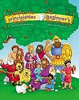 La Biblia Para Principiantes Bilingüe: Historias
