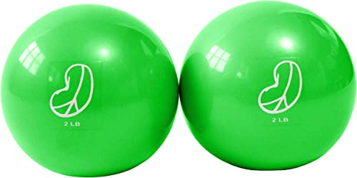 Bean Products Soft Weighted Ball Set