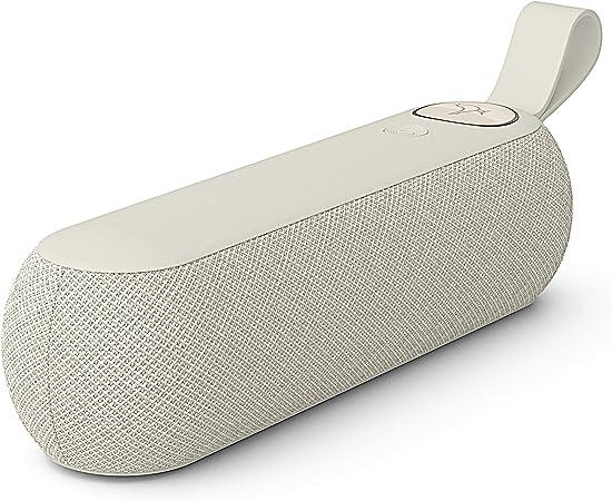 Libratone Too Bluetooth Speaker 360 Sound Ipx4 Splash Proof Mp3 Hifi