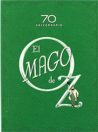 El Mago De Oz -70 Aniversario Edición Limitada [DVD ...