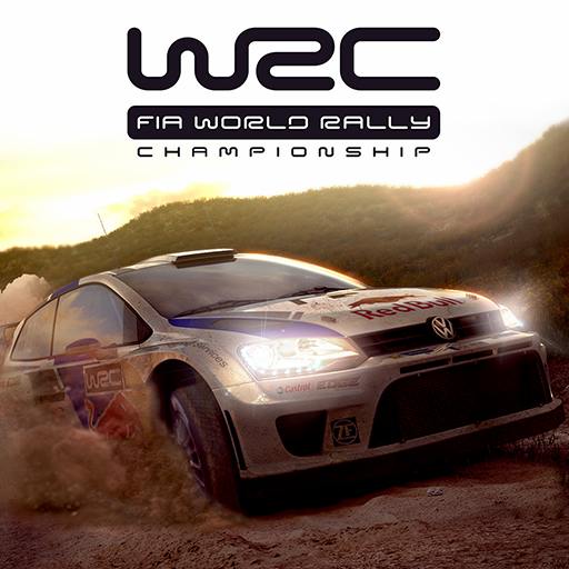 WRC The Official Game (Wrc Race)