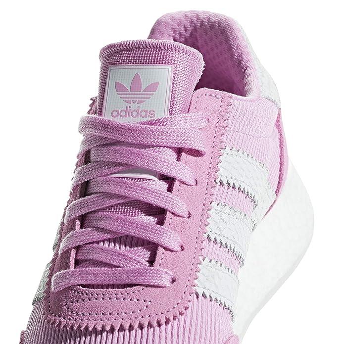 new concept 85d0b 8b9be Adidas Iniki Runner W, Scarpe Sportive Donna Rosa Amazon.it Scarpe e borse