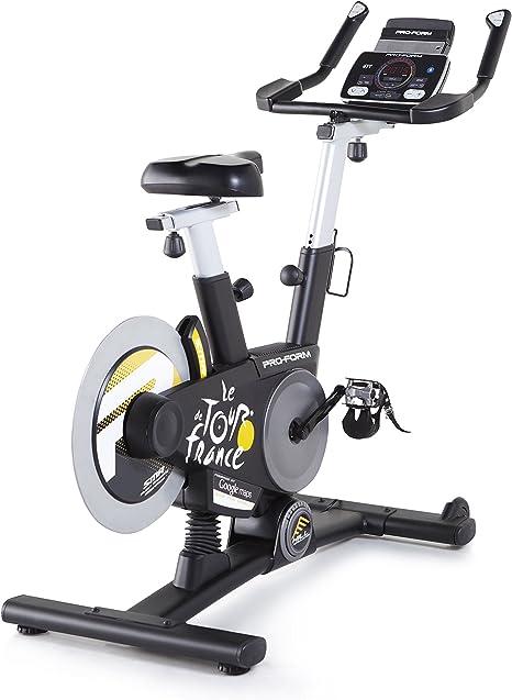 ProForm Le Tour de France – TDF 1.0 Bicicleta Adulto Unisex, Negro ...