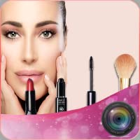 Makeup Selfie Beauty Camera & Photo Filters - Photo Editor