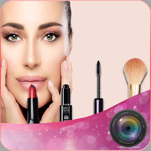 Makeup Selfie Beauty Camera Photo Filters Editor Es App Para Android