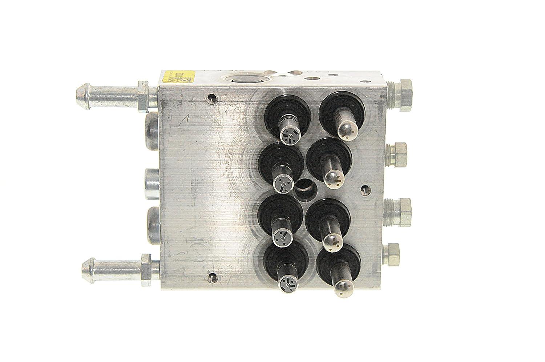 ACDelco 89027149 GM Original Equipment ABS Pressure Modulator Valve