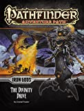 Pathfinder Adventure Path: Iron Gods Part 6 - The Divinity Drive
