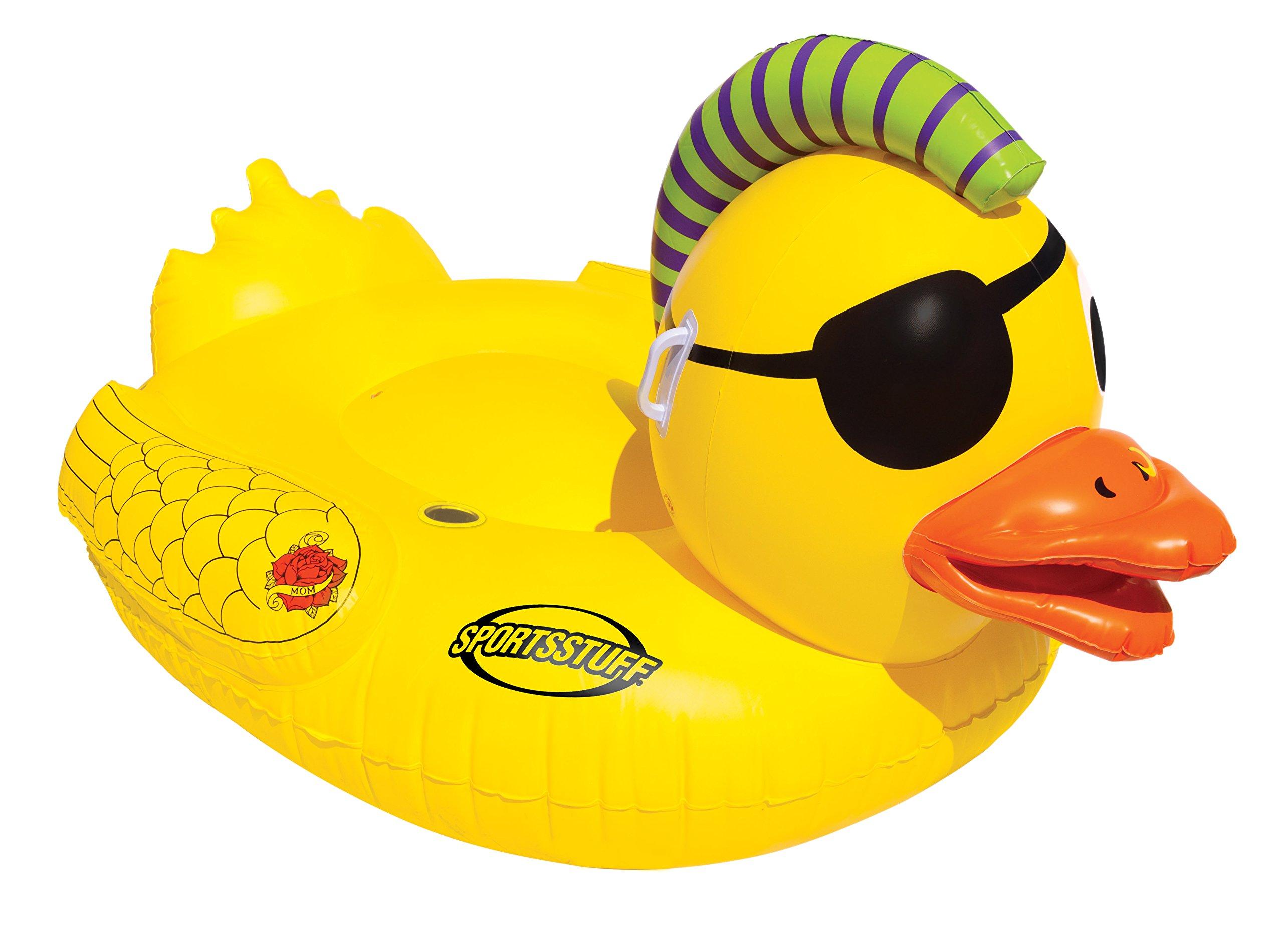 SPORTSSTUFF PUNK PIRATE DUCK Float by SportsStuff (Image #3)