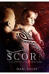 Scorn: e a inevitável conexão (Dark Wings Livro 2) eBook Kindle
