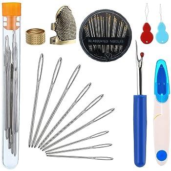 Zhanmai Sewing Tools Set w/ Thimble