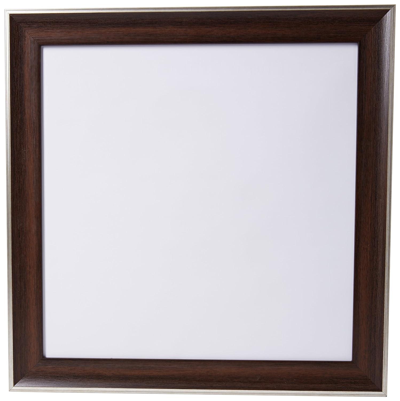 40.64 x 40.64 x 2.54 cm Inov8 Framing Photo Frame Auckland Pine Black A3 1PK