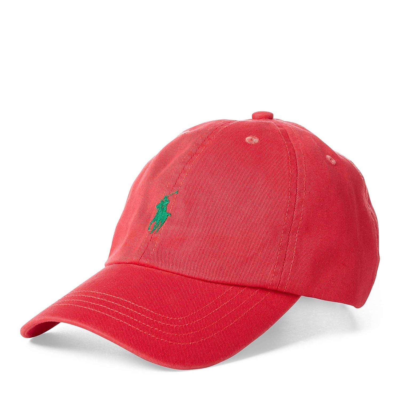 Ralph Lauren - Gorra de béisbol de algodón con diseño de Flores de ...