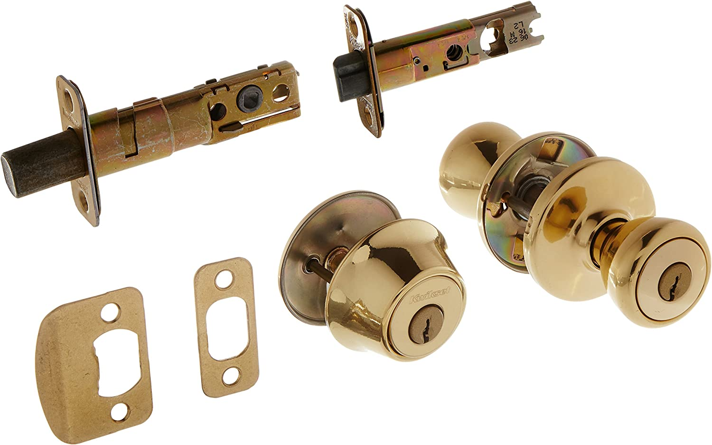 KWIKSET 690T 3 CODE RCAL RCS K6 Brass Standard Plumbing Supply