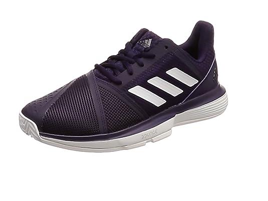 adidas Damen Courtsmash Fitnessschuhe: : Schuhe