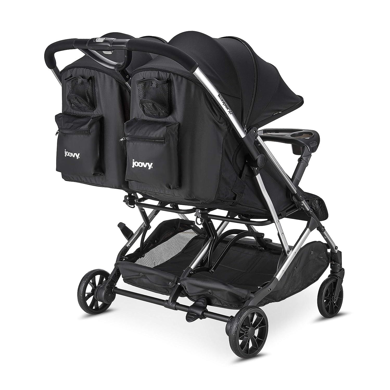 Joovy 8229 Kooper X2 Stroller Forged Iron
