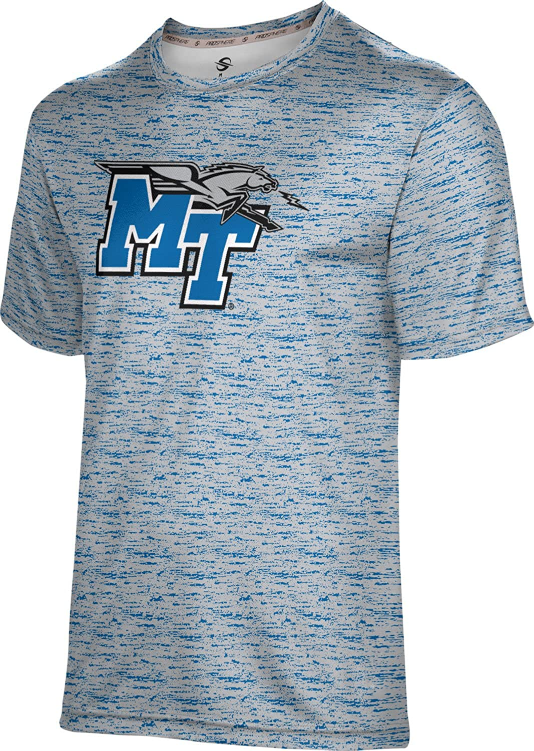 ProSphere Tennessee State University Mens Performance T-Shirt Old School