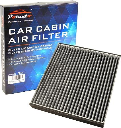 Cabin Air Filter-OE Replacement ATP CF-2