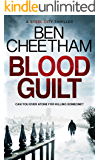 Blood Guilt (Steel City Thrillers Book 1)