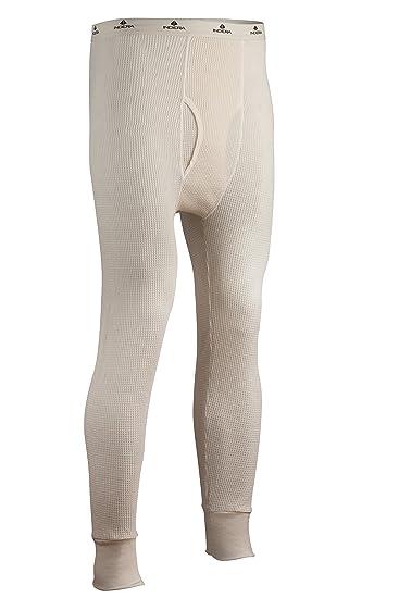 Amazon.com: Indera Men's Tall Cotton Heavyweight Thermal Underwear ...