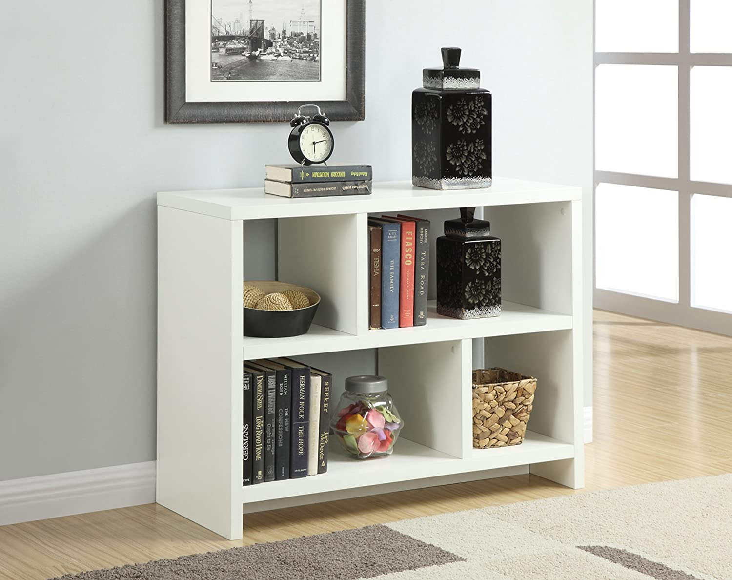 Convenience Concepts Design2Go Northfield Console Table