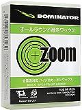 DOMINATOR(ドミネーター) ZOOM 400g Z400