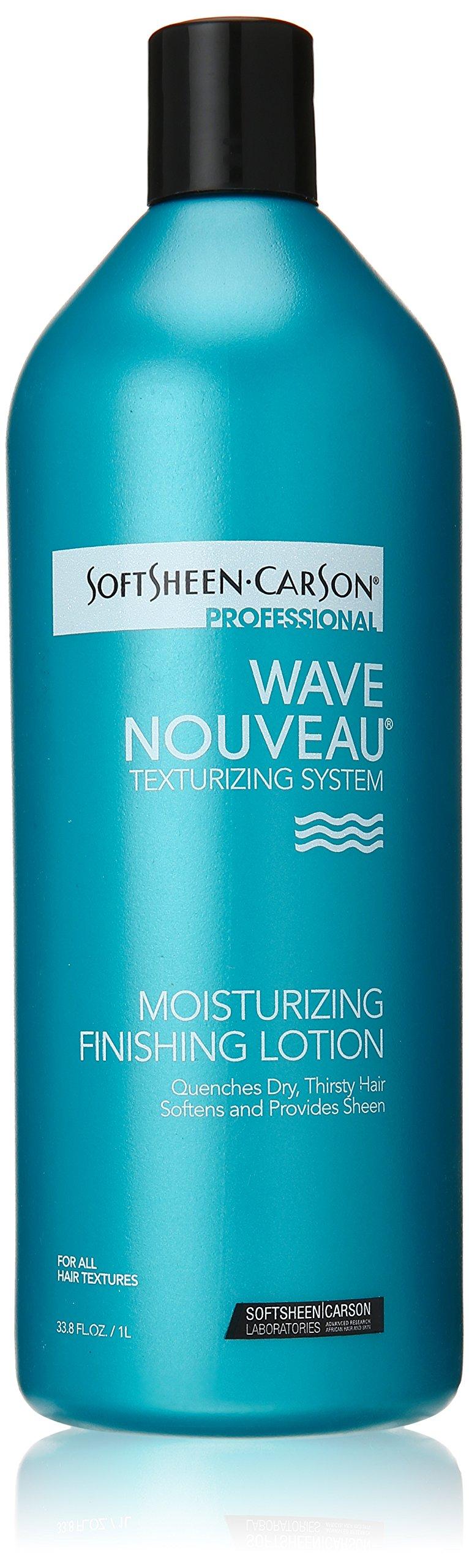 Wave Nouveau Moisturizer Finishing Lotion 33.8 oz by SoftSheen-Carson