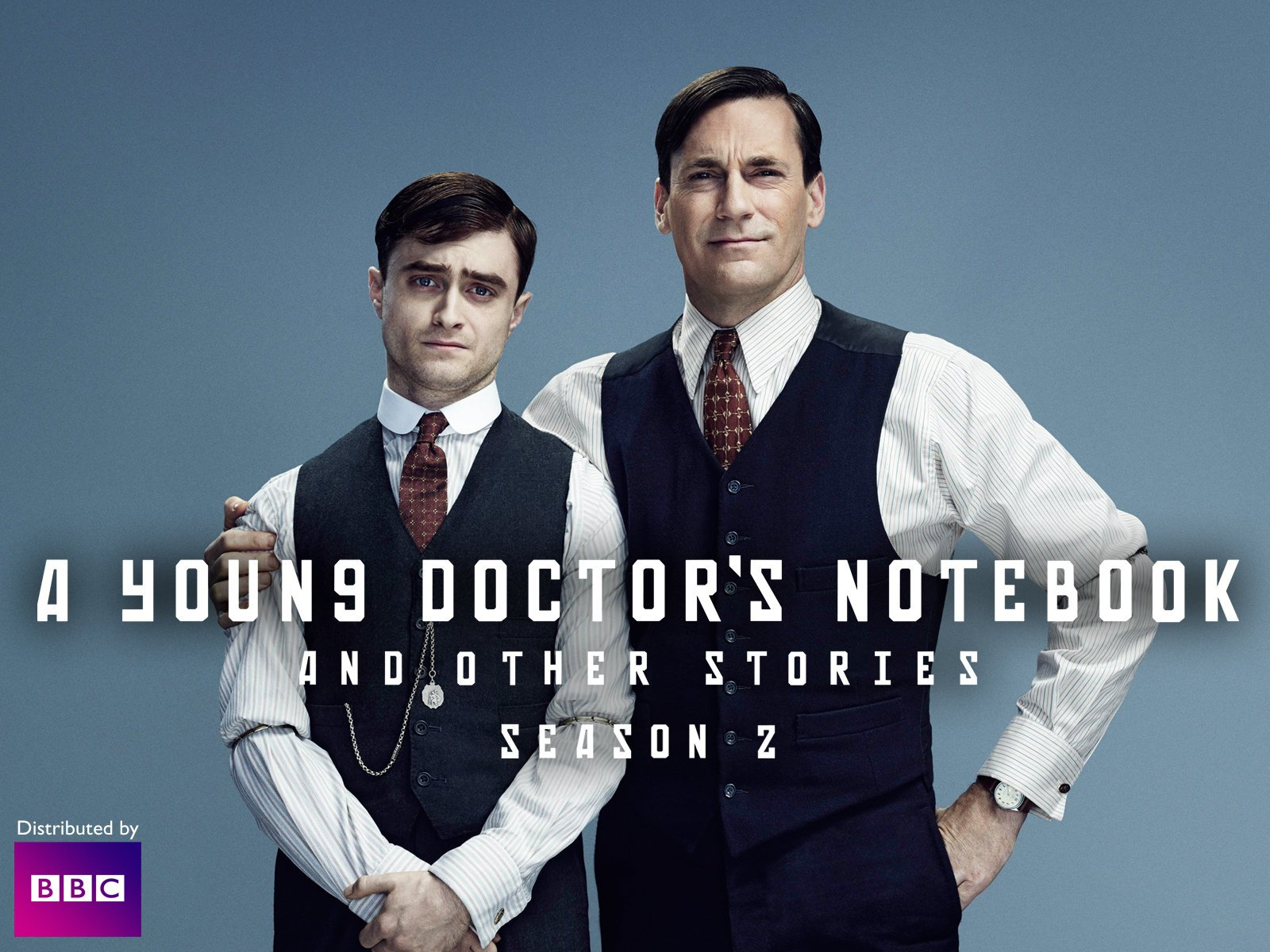 Watch A Young Doctor S Notebook And Other Stories Season 2
