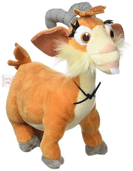 Amazon Com Ty 6 Lupe The Goat Beanie Babies Plush Stuffed Animal W