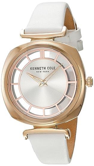 Kenneth Cole KC15108003 Reloj de pulsera para mujer