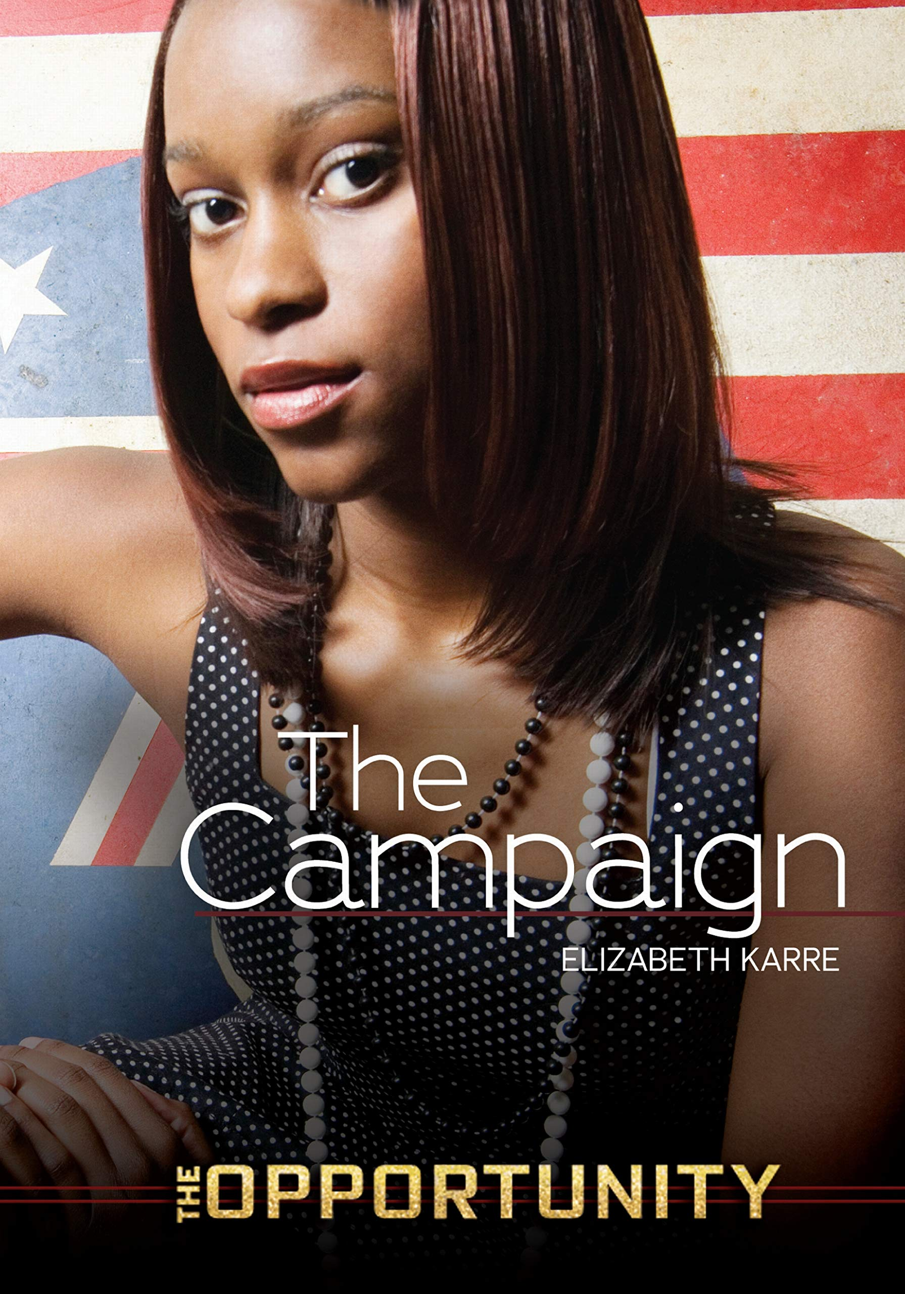 Download The Campaign (The Opportunity) pdf epub