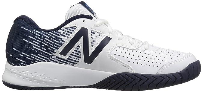 New Balance 696v3, Chaussures de Tennis Homme:
