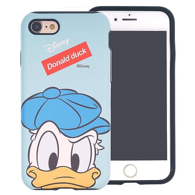 donald duck iphone 7 plus case